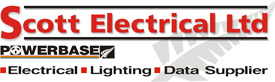 Scott Electrical logo