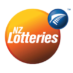 NZ Lotteries Logo
